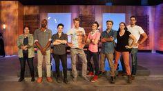 Einmal um die Welt - Ellen DeGeneres Design Challenge - sixx