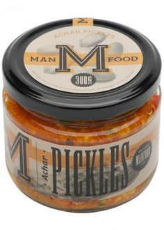 Achar Pickles 300g - Food & Wine