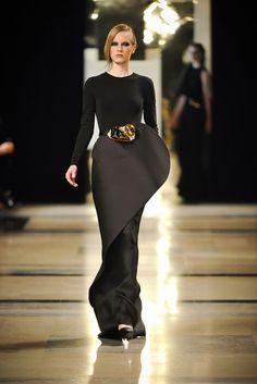 Stephane Rolland Spring/Summer 2011 Couture | British Vogue
