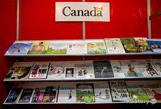 """'책으로 만나는 세상, 책으로 꿈꾸는 미래' 2014 서울국제도서전 - """"국제관의 캐나다 도서를 만나다"""""""