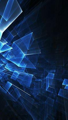 polygon, 4k, 5k wallpaper, 8k, 3d, cube, green, orange