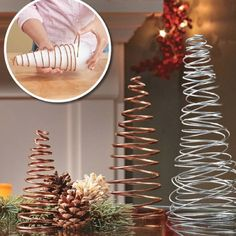 Adorable christmas craft!!!