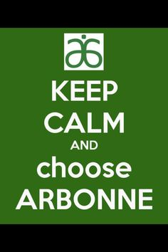 Keep calm & choose Arbonne! If interested in Arbonne please visit: delonaarcher.arbonne.com.