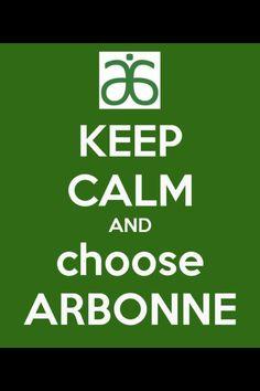 Keep calm & choose Arbonne! If interested in Arbonne please visit: delonaarcher.arbonne.com.