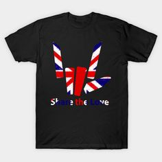 Shop british share the love share the love t-shirts designed by tukuldesign as well as other share the love merchandise at TeePublic. Pink Candy Buffet, Flavored Marshmallows, Share The Love, Love T Shirt, Youtubers, Graphic Tees, Shirt Designs, Dj, Nova