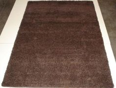 8′ X 10′ Super Shaggy Rug