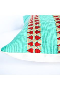 Meraki Home Accents, Guatemalan pillows, handmade by artisans in the highlands of Guatemala