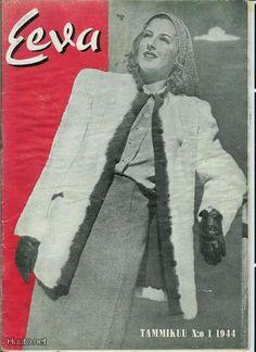magazine 1944