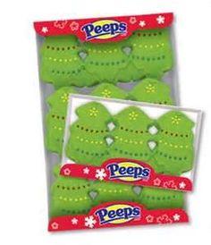 Christmas Peeps
