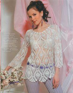Журнал мод № 524 - qinqin wei - Álbumes web de Picasa