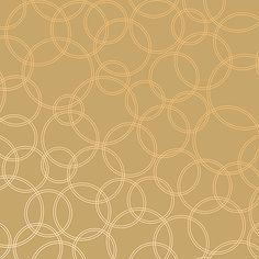 Art Deco Wallpaper | Golden Cyclos | Bradbury & Bradbury