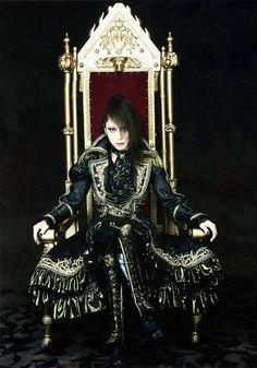 Yuki (Versailles: Philharmonic Quintet)