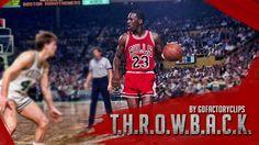 Throwback: Michael Jordan Full Highlights at Celtics 1986 Playoffs . Lebron Jordan, Full Highlights, Basketball Players, Lebron James, Michael Jordan, Celtic, Nba, Jordans, Music