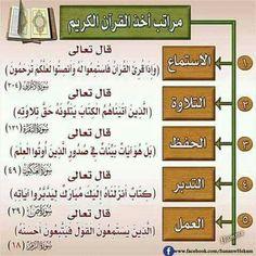 42 Best أحكام تجويد القرآن images | Tajweed quran, Quran, Islam facts