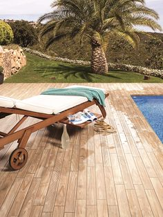Five New Porcelain And Ceramic Patio Tile Series From Ceramica Gomez