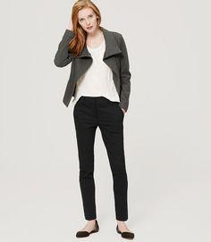 Primary Image of Petite Essential Skinny Ankle Pants in Marisa Fit