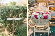 Autumn Rustic Wedding: Amy + Nate