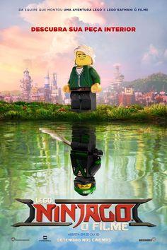 Watch The LEGO Ninjago Movie 2017 Full Movie Free Download
