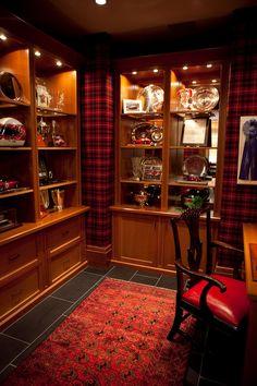 """the adventures of tartanscot™: """"The Tartan Office . . . """""""