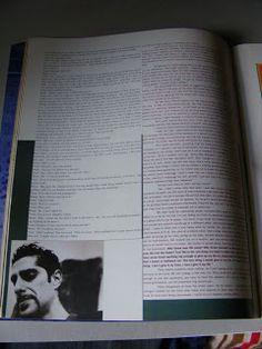 10: Raygun/Magazine Design Magazine Design, Page Design, Magazines, Gun, Editorial, Journals, Firearms, Pistols, Revolvers