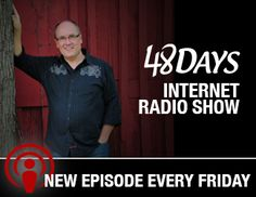 48 Days to the Work You Love Radio Show