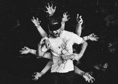 "dimly-lit-thoughts-ofa-teen-girl: "" Mental Illness through photos by CSPhotography. In Order: Anxiety Depression Insomnia Anorexia Paranoia Schizophrenia OCD Panic Bipolar Addiction "" Mental Health Art, Mental Health Awareness, Conceptual Photography, Dark Photography, Photography Ideas, Horror Photography, Photography Series, Schizophrenia, My Demons"