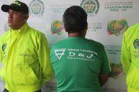 Noticias de Cúcuta: Capturado hombre condenado a 90 meses de prisión p...