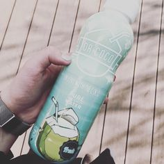 "5 Likes, 1 Comments - Joanna (@jmsokolowska) on Instagram: ""In love with #coco 😋#coconutwater #healthyfood #sundaypleasure"""