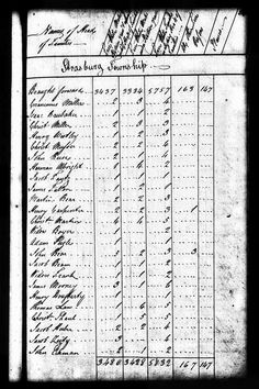 Genealogical Gems: On This Day: The First Census is authorized http://genealogybyjeanne.blogspot.com/2015/03/on-this-day-first-census-is-authorized.html?spref=tw #OnThisDay #history #genealogy