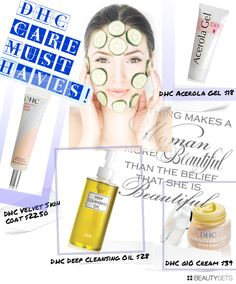 Top Skin Care Items