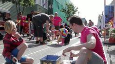 Gay Pride in Rejkjavik! http://bbc.in/1K5j6sk #LGBTPride #Pride
