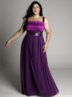 Sleeveless Plus Size Bridesmaid Long Gowns Casual Party Dresses Formal For