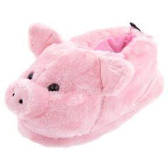 Pink Pig para estar por casa