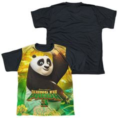 Kung Fu Panda/Po And Friends