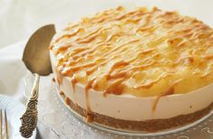 Sweet Desserts, Sweet Recipes, Toffee, Just Eat It, Sweet And Salty, Desert Recipes, Cheesecake Recipes, Let Them Eat Cake, I Love Food