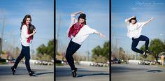 Stephanie Inman Photography: The Woodlands, TX ~ Senior 2014 -  Urban, Tap, Dance, Tomball, Magnolia High School