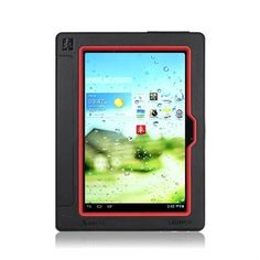 US$1,180.00 - Launch X431 V+ (X431 Pro+) Wifi/Bluetooth Tablet Full System Diagnostic Tool  1. HUAWEI HiSilicon Quod-core 1.2G HZ, speed faster. 2. 1GB memory and 8GB storage for data. 3. Contain 72 car brand from USA, European, Asia and so on. 4. Support wifi/bluetooth and one click update, make your update job much easier. 5. 6600mAh Li battery can let you continue work 8 hours.  6. HUAWEI HiSilicon Quod-core 1.2G HZ, speed faster.
