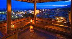 【おごと温泉/滋賀県】一度は泊まってみたい! おごと温泉の人気の宿3選。