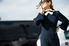 Le 21ème / Christine Centenera | Paris  // #Fashion, #FashionBlog, #FashionBlogger, #Ootd, #OutfitOfTheDay, #StreetStyle, #Style