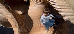 exploratorium san francisco gyroid ile ilgili görsel sonucu