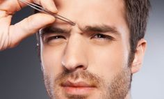 To manscape or not to manscape? That is the question. We'll tell you how to deal with unwanted body hair with your masculinity intact.