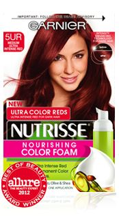 5ur Medium Ultra Intense Red