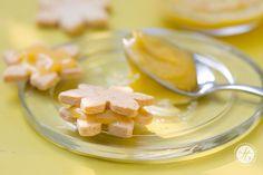 Lemoncurd & Cookies
