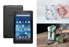 With Love for Books: World Book Day Giveaway 2 - Kindle Fire, Amazon Gi...