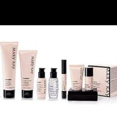 Mary Kay Skin Care - more than just lipstick! www.marykay.com/dianalady