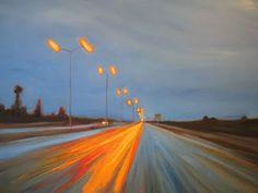 Jean-Marc Dallanegra - Haman - huile sur toile - 200x150 cm