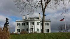 Montpelier, Thomaston - Maine - Thomaston is also home to Maine's prison