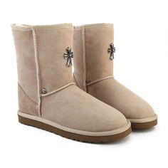 ugg boots Classic Mini brun