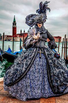 Venice Carnival - #25 by Steve Lange on 500px