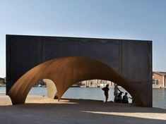 Radix: Aires Mateus' common Ground at the Biennale of Architecture